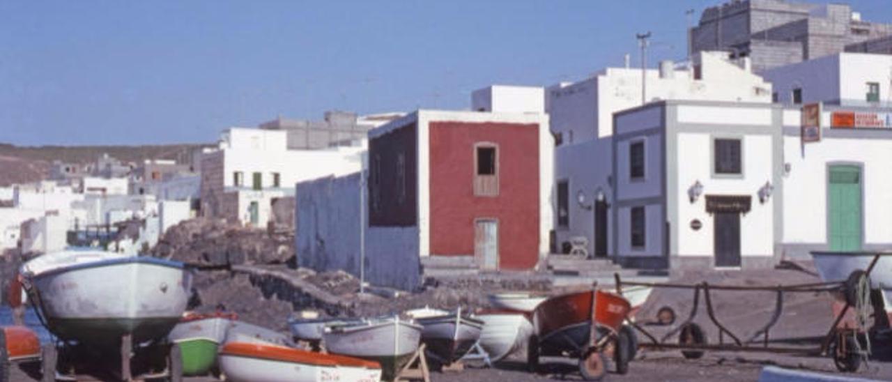 Puerto del Carmen revive su historia