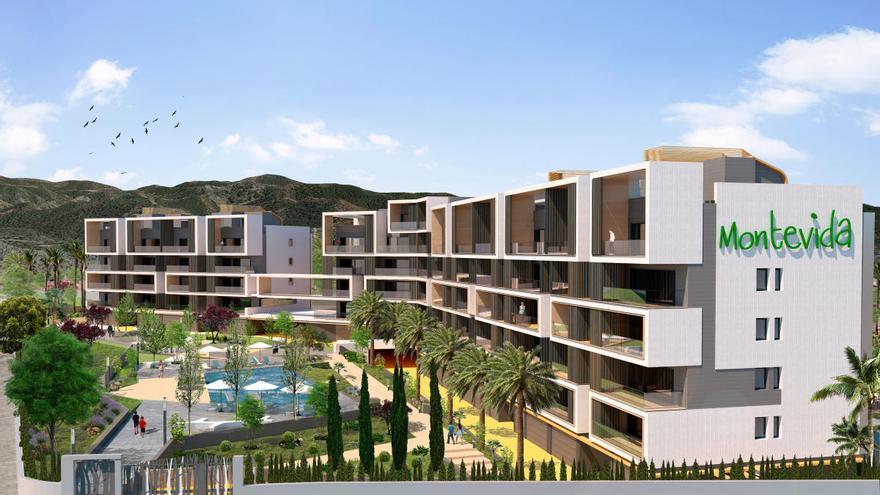 Casas en venta en Murcia: Natura Vallis propone una alternativa de vida más natural