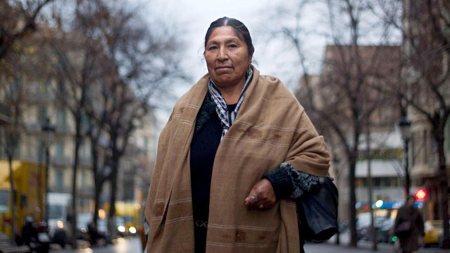 Mor per coronavirus la germana d'Evo Morales