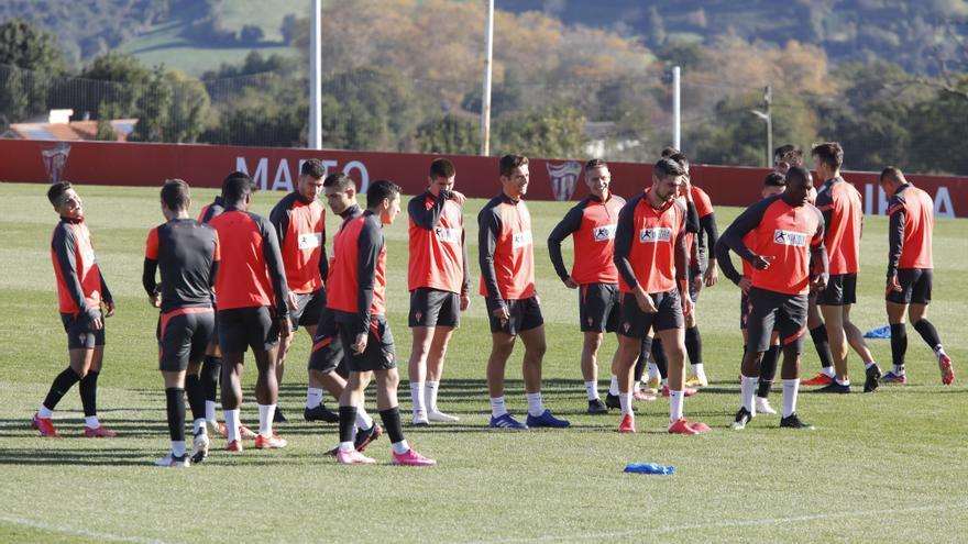 La opinión del día sobre el Sporting antes del partido en Mallorca: Estrecheces y enanitos verdes