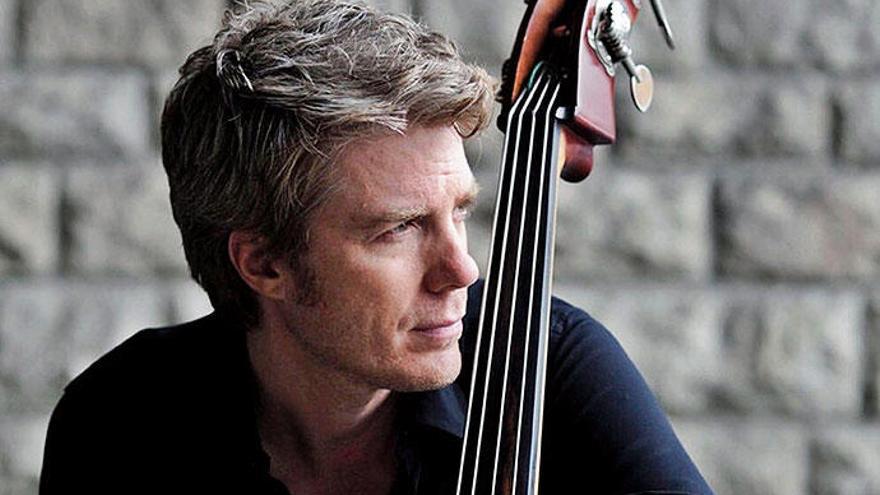 Kyle Eastwood auf Mallorca: Jazz und Filmmusik vom Schauspielersohn