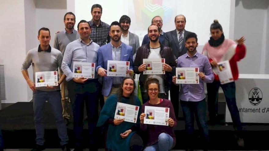 El jurado selecciona 11 proyectos para la quinta edición de Activa Ágora en Alcoy