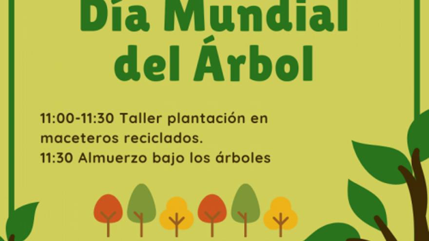 La UMH de Elche prepara una jornada para conmemorar el Día del Árbol
