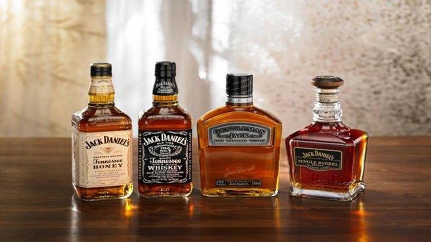 La cienca podría haber desvelado los mayores secretos del whisky de Tennessee