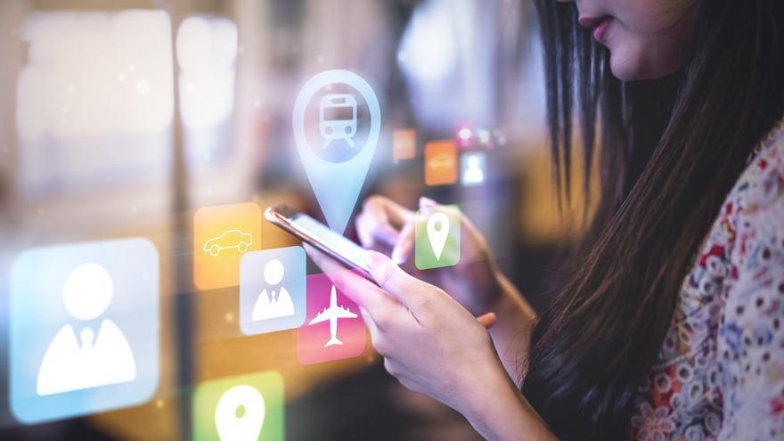 Renfe | Este año llegará la plataforma digital RaaS con la que poder planificar los mejores viajes