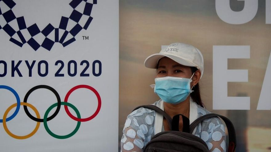Crisis del coronavirus | Los deportistas españoles celebran la suspensión de los JJOO