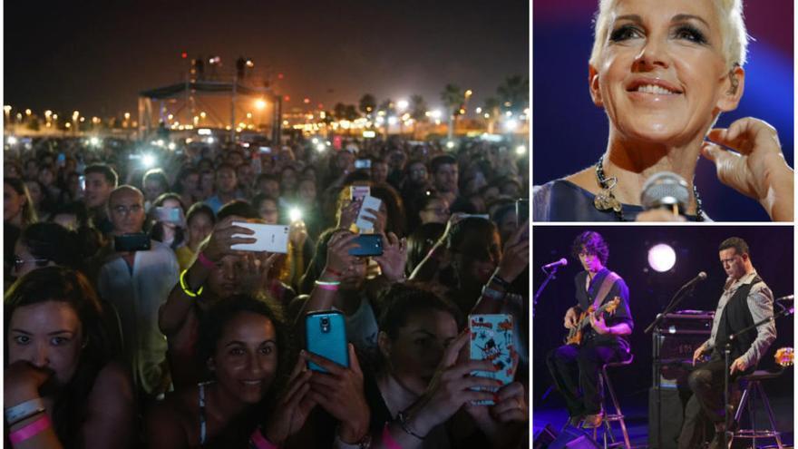 'Yo fui a EGB': Hora, lugar y cómo llegar al festival