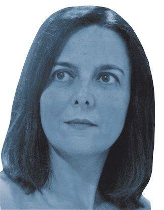 Cristina Baca
