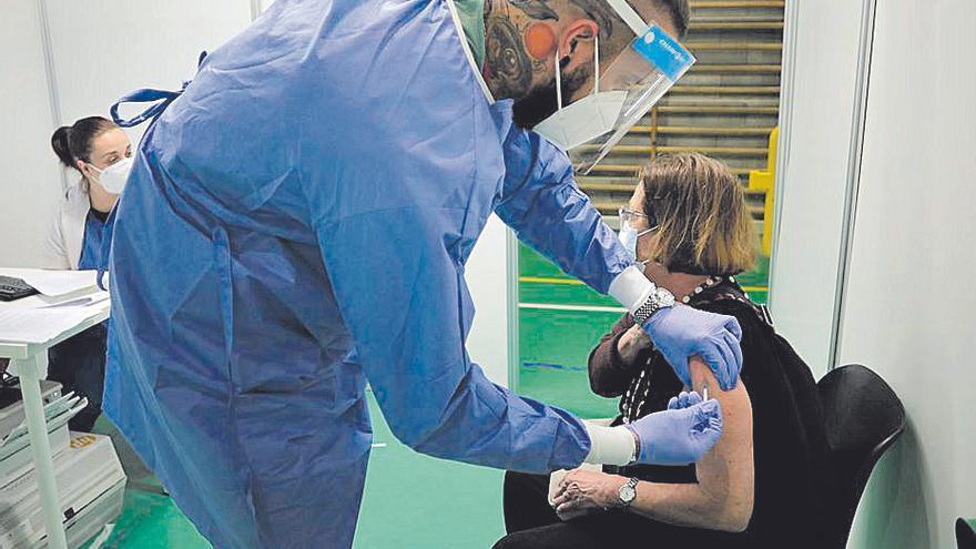 Baleares registra 72 nuevos contagios y una ocupación de las UCI del 13,95%