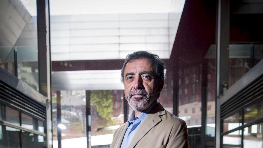 El MACA reúne a Rogelio López Cuenca y Manuel Borja-Villel para hablar de arte