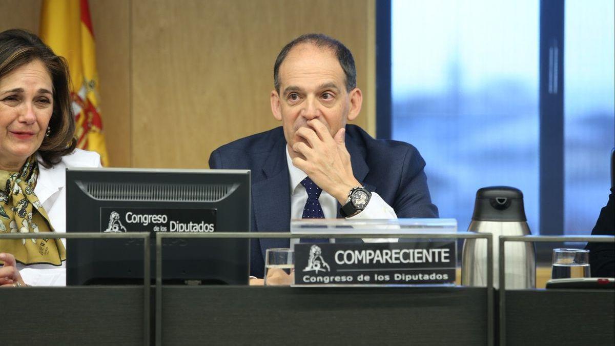 """El inspector de Gürtel declara en el juicio de la """"caja b"""" del PP"""