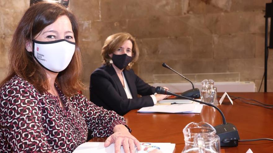 Eine Milliarde Euro Corona-Hilfen an Mallorca und die Nachbarinseln