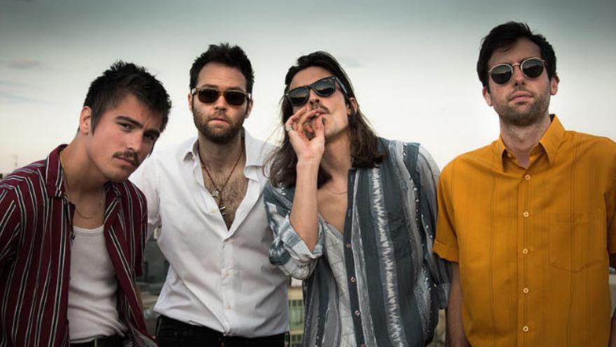 El Hierro latirá al ritmo de dieciséis grupos de música rock alternativo