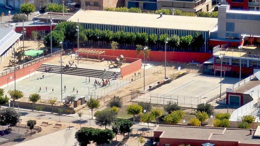Educació inicia el procés per ampliar l'institut escola del Pont de Vilomara