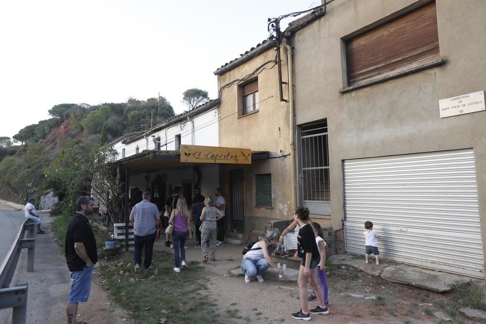 Tanca el restaurant El Capritxo de Girona