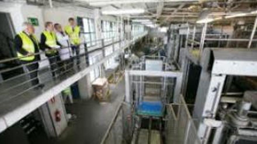 Compañía Cervecera de Canarias garantiza que no habrá ERTE al menos en seis meses