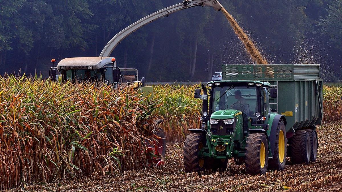 El sector agrari mereix un respecte