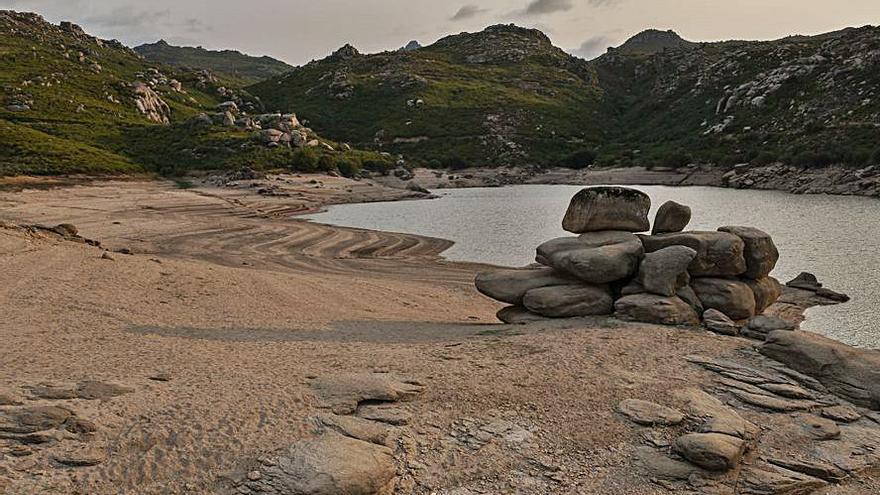 La Hidrográfica no halla por ahora incumplimientos en los embalses, pero la investigación continúa