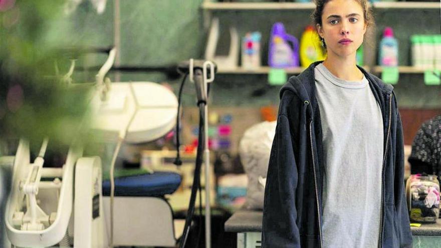 La  lucha de clases: 'La asistenta'