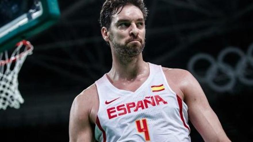 L'equip estatal és el gran favorit d'un Eurobasket que s'inaugura avui