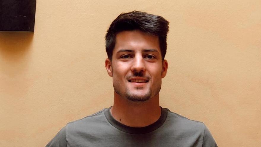 Xavier Toldrà, segon fitxatge del CE Manresa