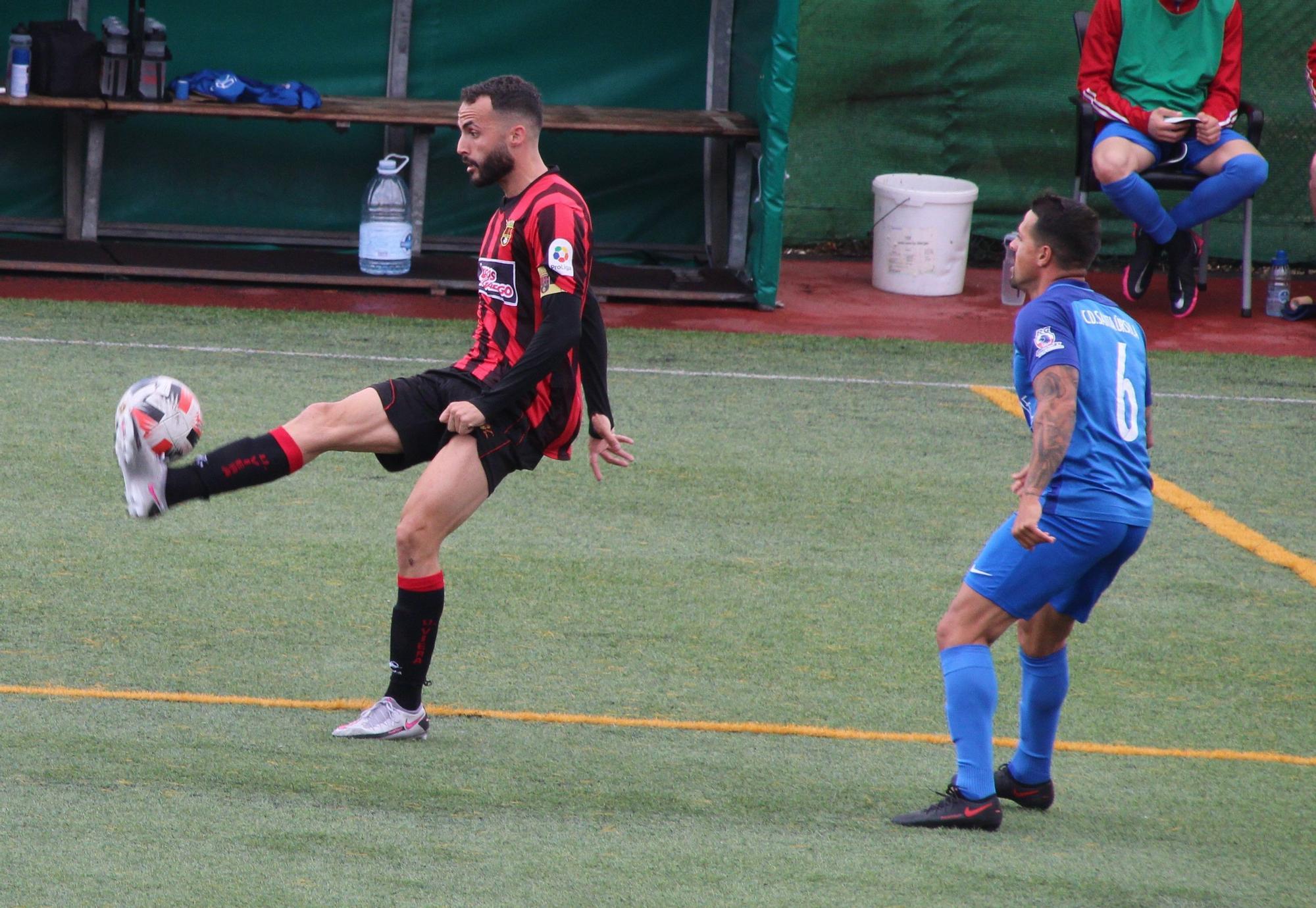 Tercera División: Unión Viera-Santa Úrsula