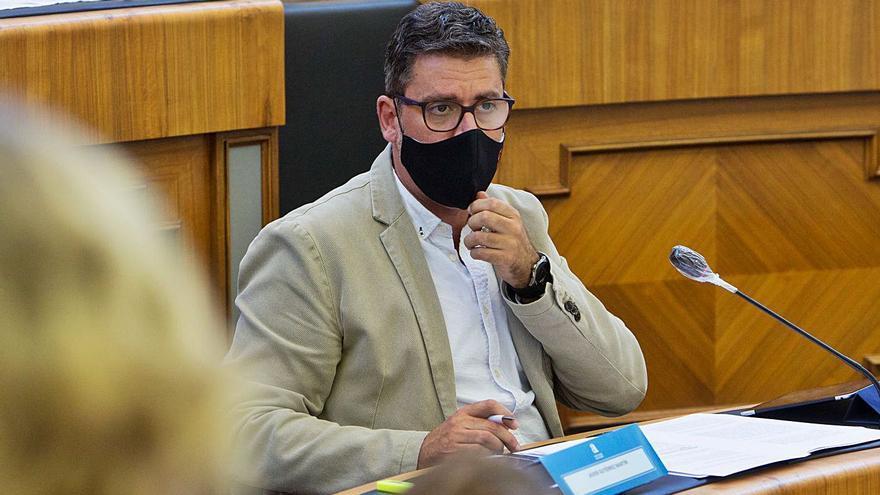 La Diputación constituye la comisión para acabar con el caos en las subvenciones