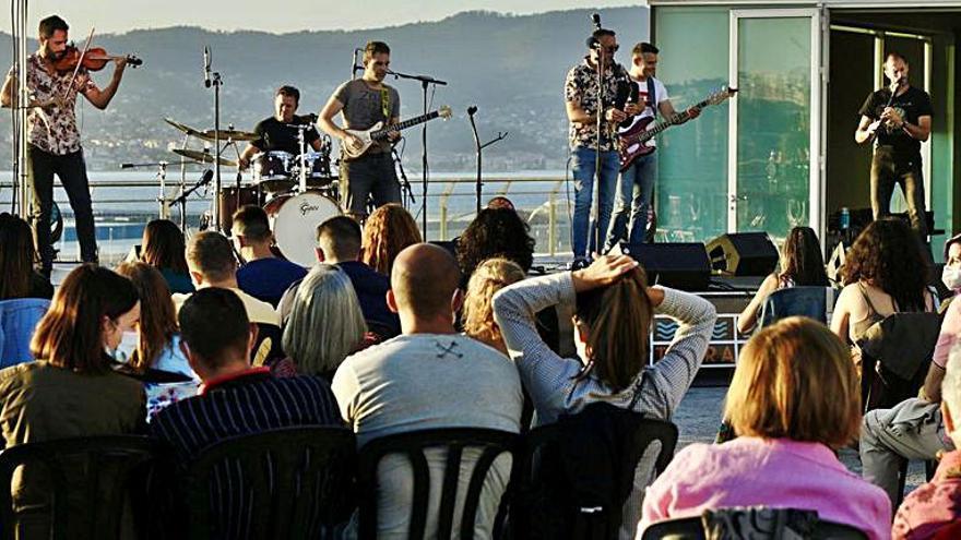 Aplazado el concierto de Digitalism en el Sunseat Beats de Vigo