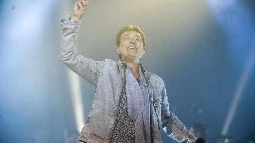 Manolo García actuará en Santiago de Compostela el 26 de mayo