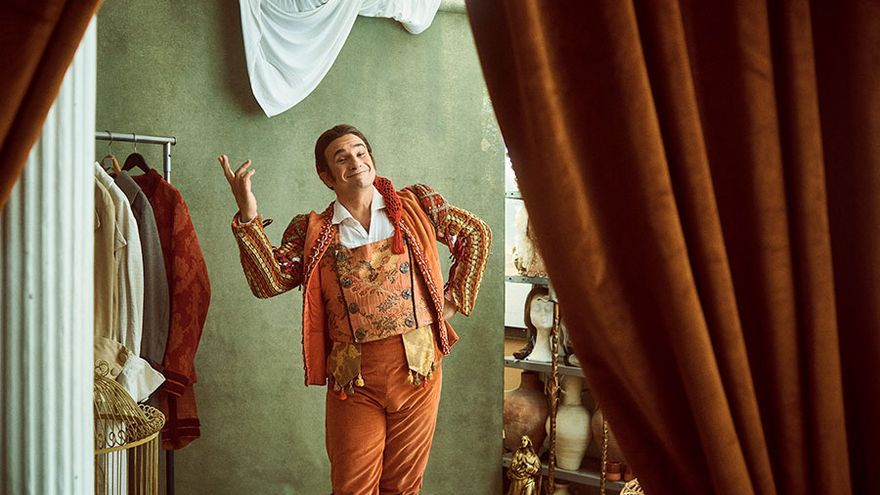 Figueres a Escena sorteja dues entrades dobles per l'òpera «IL BARBIERE DI SIVIGLIA»