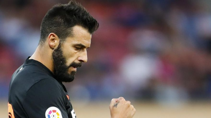 El Cádiz ficha a Negredo para su retorno a Primera