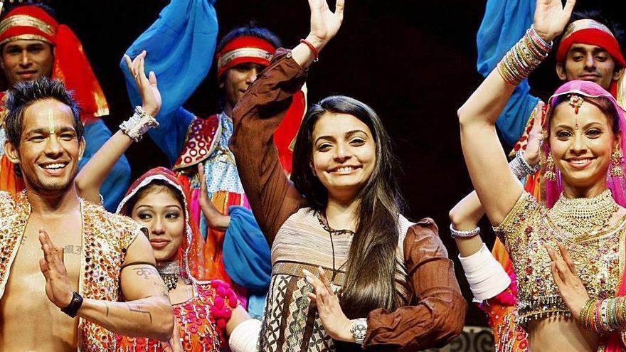 Statisten für Bollywood-Film auf Mallorca gesucht
