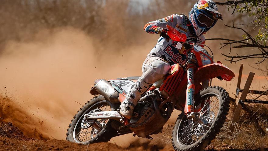 L'Enduro del Bages, a Calders, serà prova puntuable del Campionat d'Espanya