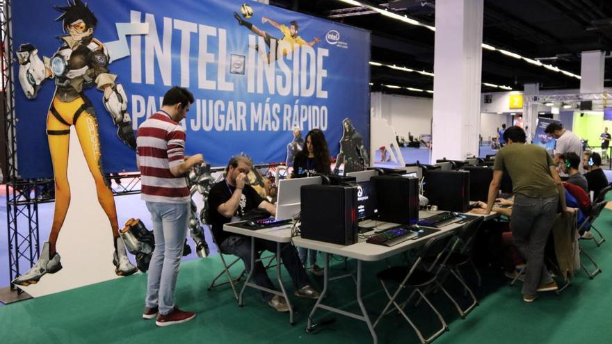 Barcelona Games World presentarà 130 títols i 23 novetats en l'edició «més ambiciosa»