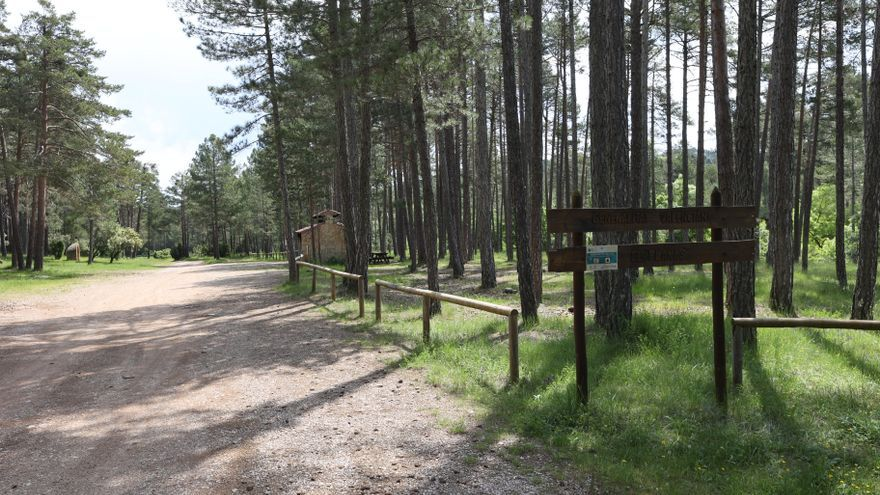 El Consell abre la veda para volver a acampar en el Penyagolosa