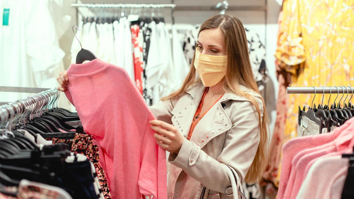 Descubre si una prenda es de tu talla sin necesidad de probártela.
