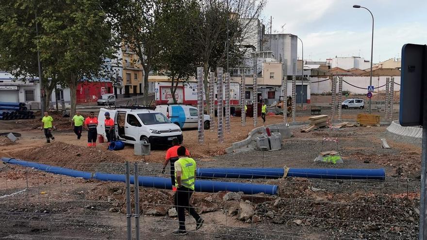 Nuevo 'boom' de la construcción y las reformas en Almendralejo