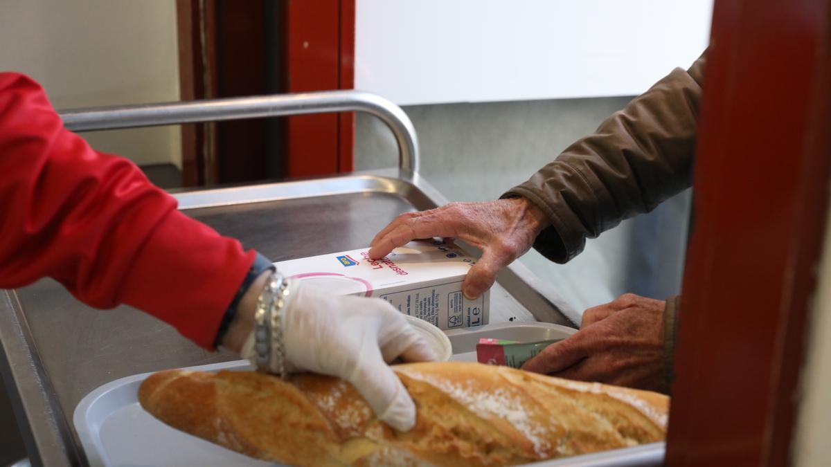 BALEARES.-Baleares y Canarias, las CCAA en las que más aumenta la desigualdad y la pobreza por las medidas COVID