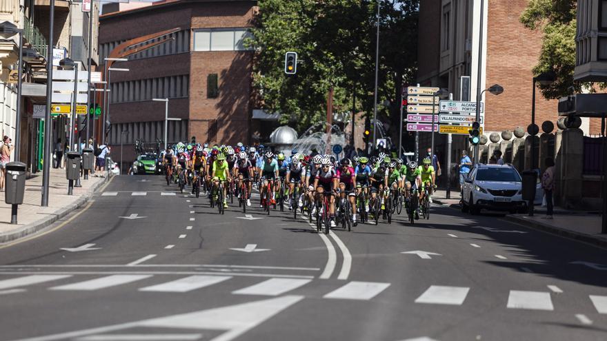 La organización solicita aplazar a julio el díptico ciclista zamorano