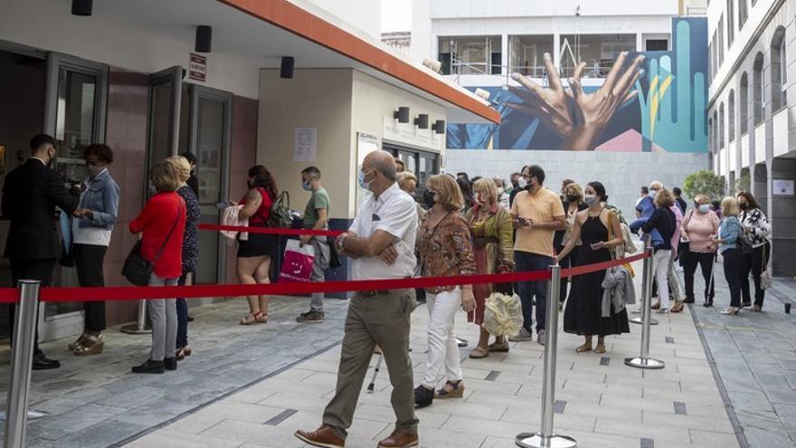 Nueva programación del Teatro Cuyás: De Lorca a Pinochet