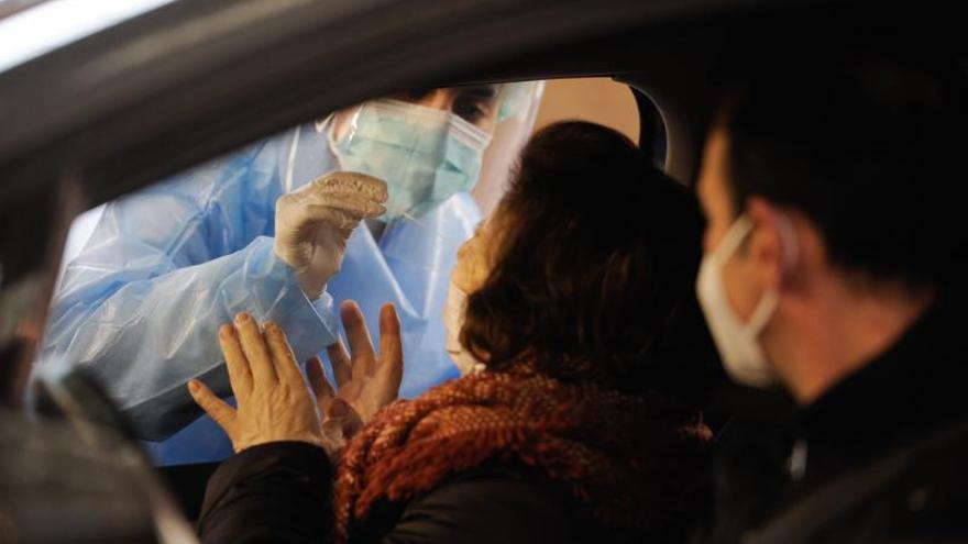 La tercera ola se dispara en Asturias con 434 nuevos casos en las últimas 24 horas