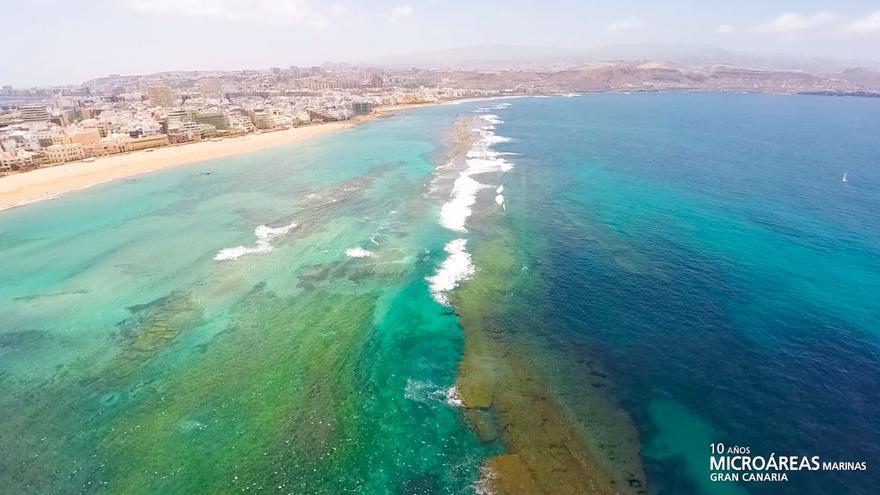 Microáreas marinas, un mar gestionado entre todos