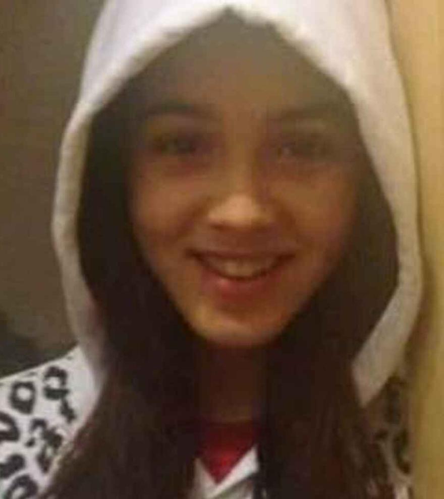 Caroline del Valle, la niña de 14 años que desapareció entre mentiras en Sabadell