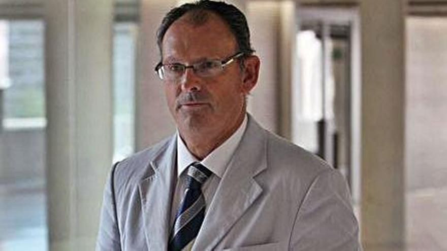 """El abogado de Urdangarin denuncia el """"agravio comparativo"""" con Matas y Torres"""