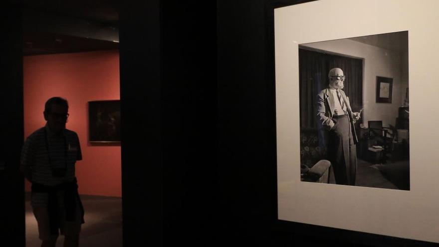 """Vuelven a publicar la biografía """"León Felipe. Poeta de Barro"""" en memoria del escritor zamorano"""