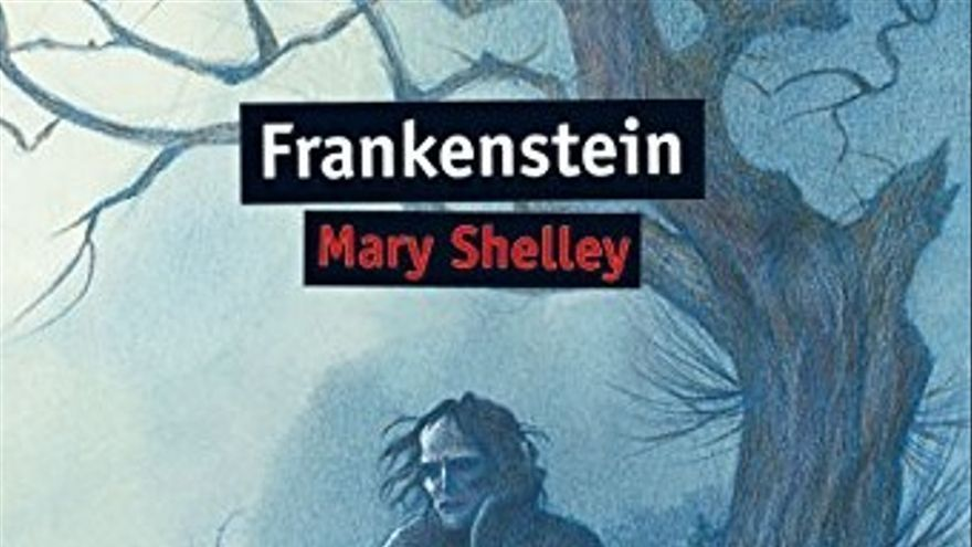 Club de lectura: Frankenstein, de Mary Shelley