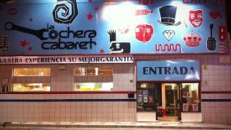 La Cochera Cabaret