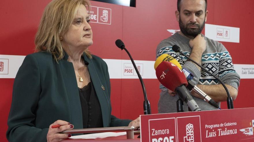 El PSOE propone un pacto municipal por la vivienda
