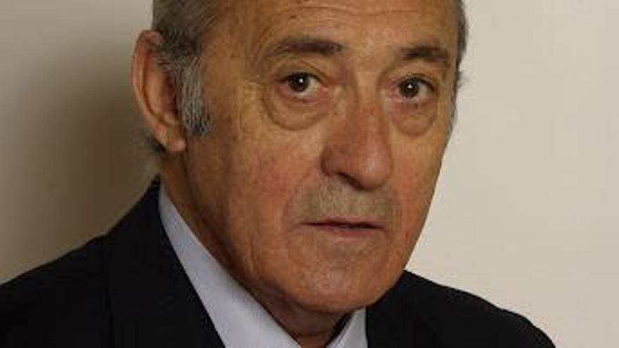 Fallece Manuel Monerris, histórico dirigente del PP de Menorca