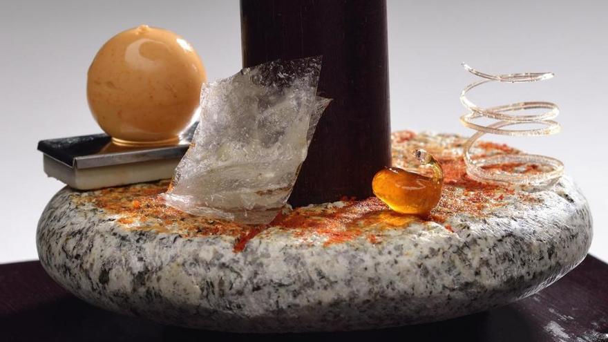 ¿Cuánto cuesta un menú degustación en los restaurantes con Estrella Michelin de la Región?